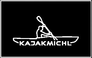 Kajakmichl Logo